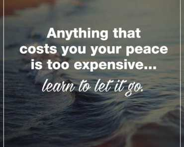 Positive Life Quotes How To Learn Let It Go Surprise
