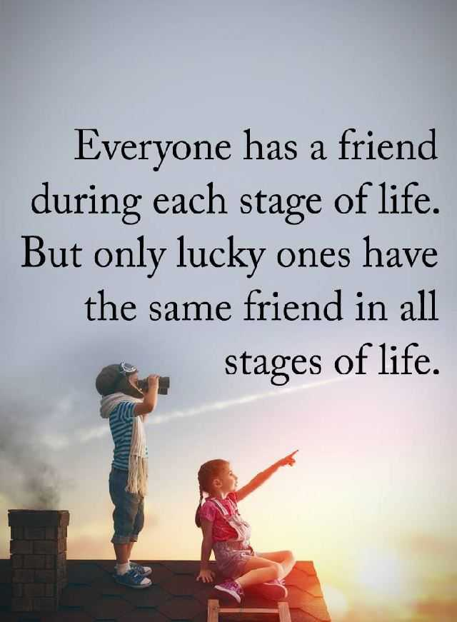 Best Friendship Quotes This Will Make You Lucky Why Boomsumo Quotes