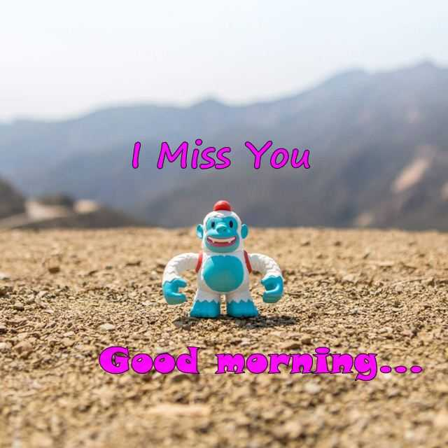 Good Morning Quotes I Miss You Good Morning Have A Nice Day