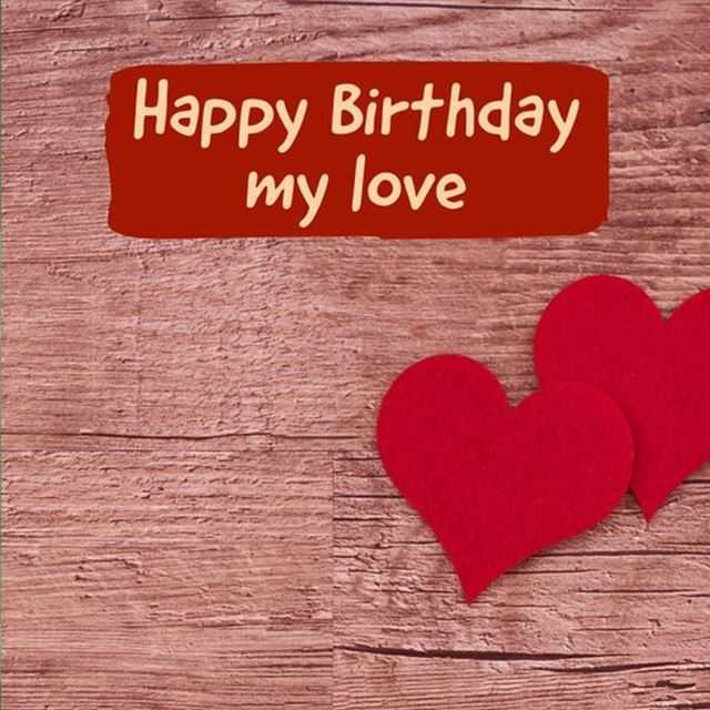 Ordinaire Happy Birthday Quotes About My Love