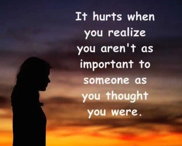 Heart Touching Sad Quotes That Will Make You Cry