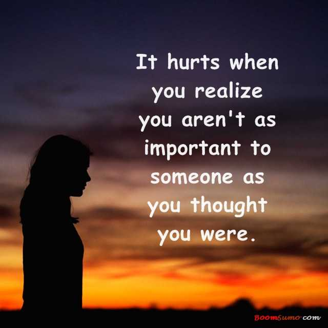 Heart Touching Sad Quotes That Will Make You Cry Boomsumo Quotes