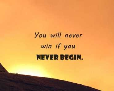 Inspirational Quotes How To Be Win That Will Definitely Change Your Life