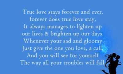 Love Poems For Boyfriend 6