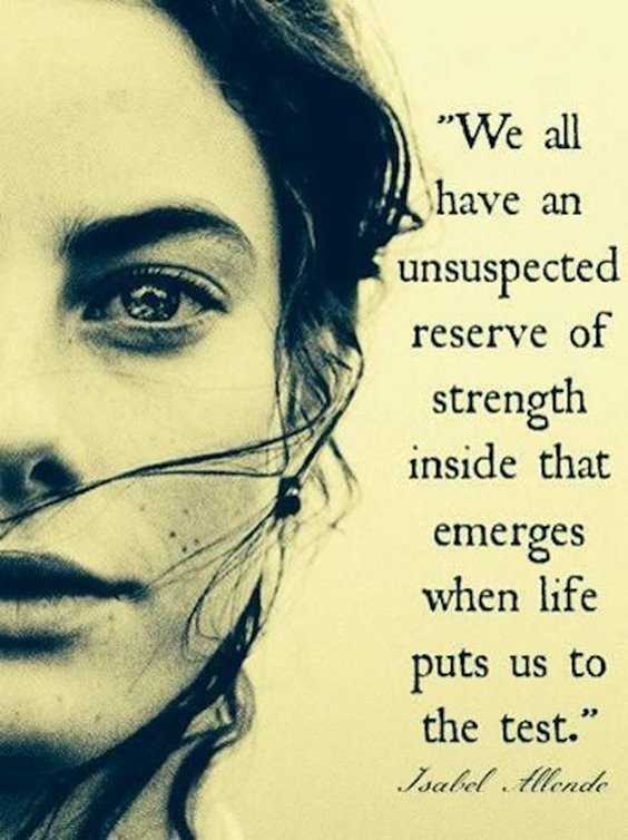 37 Best Quotes About Strength With Images 20