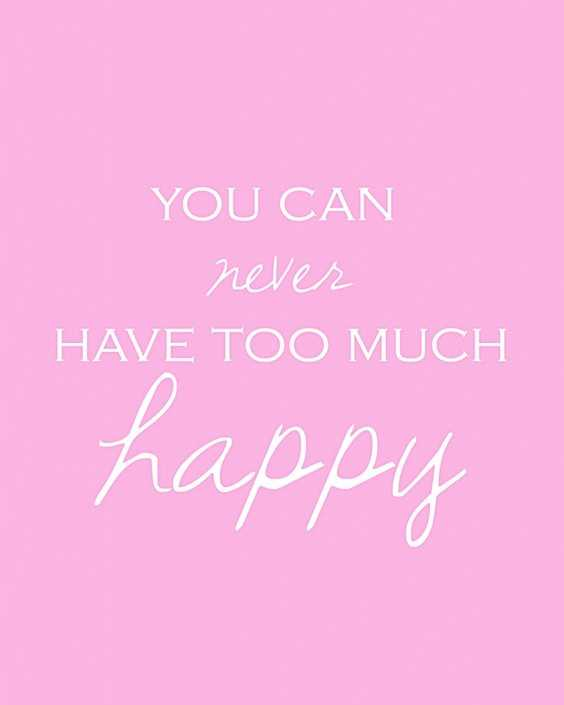 37 Inspirational Quotes About Happiness To Inspire 3