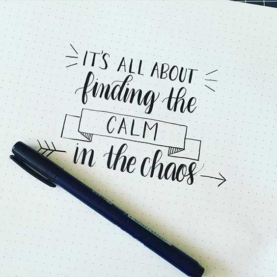 38 Calligraphy Quotes About Inspirational Of The Best 7