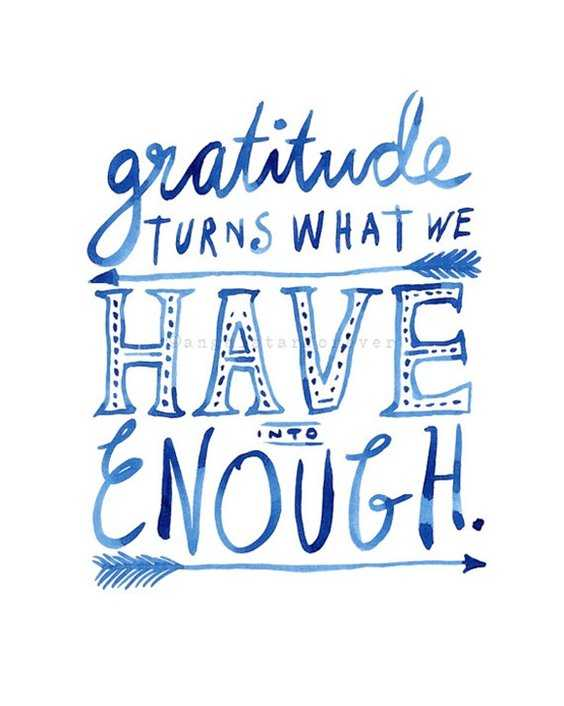 56 Inspiring Motivational Quotes About Gratitude to Be Double Your Happiness 17