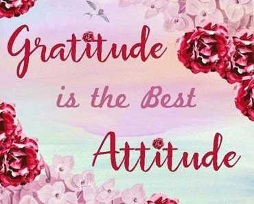56 Inspiring Motivational Quotes About Gratitude to Be Double Your Happiness 23