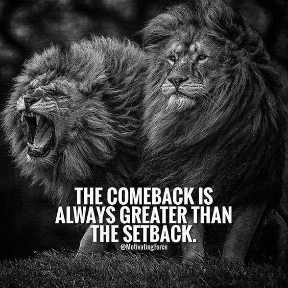 Motivational Quotes With Lion Images: 86 Inspirational Quotes That Will Change Your Life