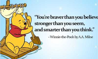 86 Winnie The Pooh Quotes To Fill Your Heart With Joy