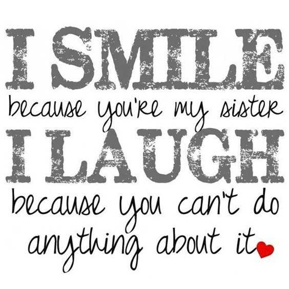23 Sister Quotes and Sayings Quotes About Sisters 13