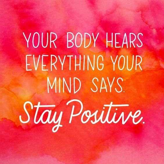 44 Stay Positive Quotes Good Vibes Inspire For You 7