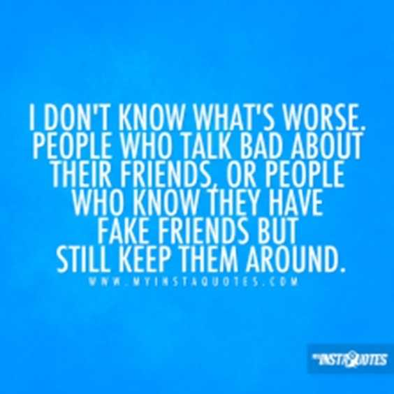 70 Fake People Quotes And Fake Friends Sayings Boomsumo Quotes