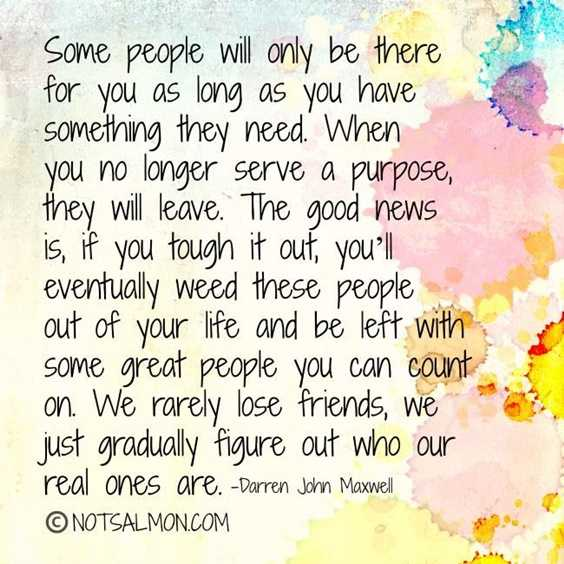 Awesome Quotes On Fake Friends And Fake People 8