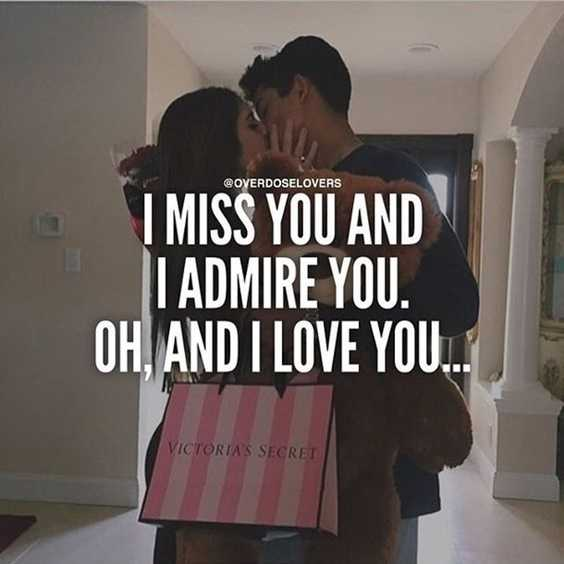 I Miss You And Missing Someone Quotes 15