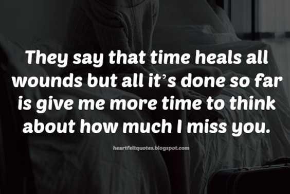 I Miss You And Missing Someone Quotes 17