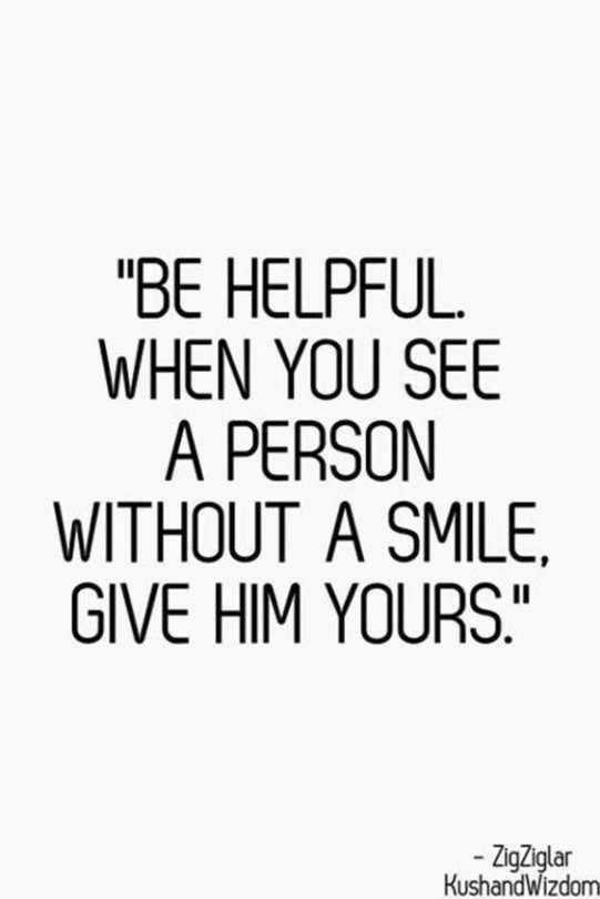 Cute Smile Quotes Best 48 Cute Smile Quotes Sayings And Top Quotes BoomSumo Quotes
