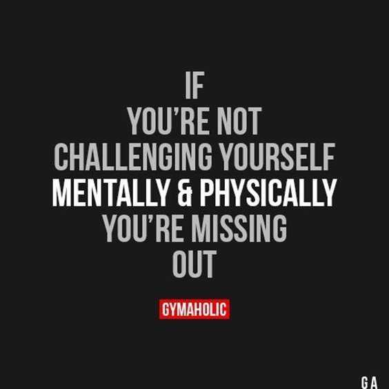 97 Inspirational Workout Quotes And Gym Quotes To Inspire You 10