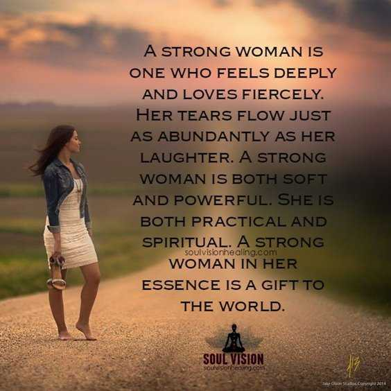 30 Powerful Women Empowerment Quotes to Celebrate 'Womanhood' |Powerful Beauty Quotes
