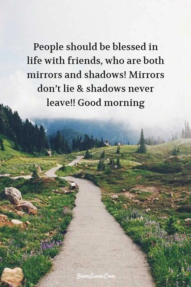 147 Beautiful Good Morning Quotes Sayings About Life 20