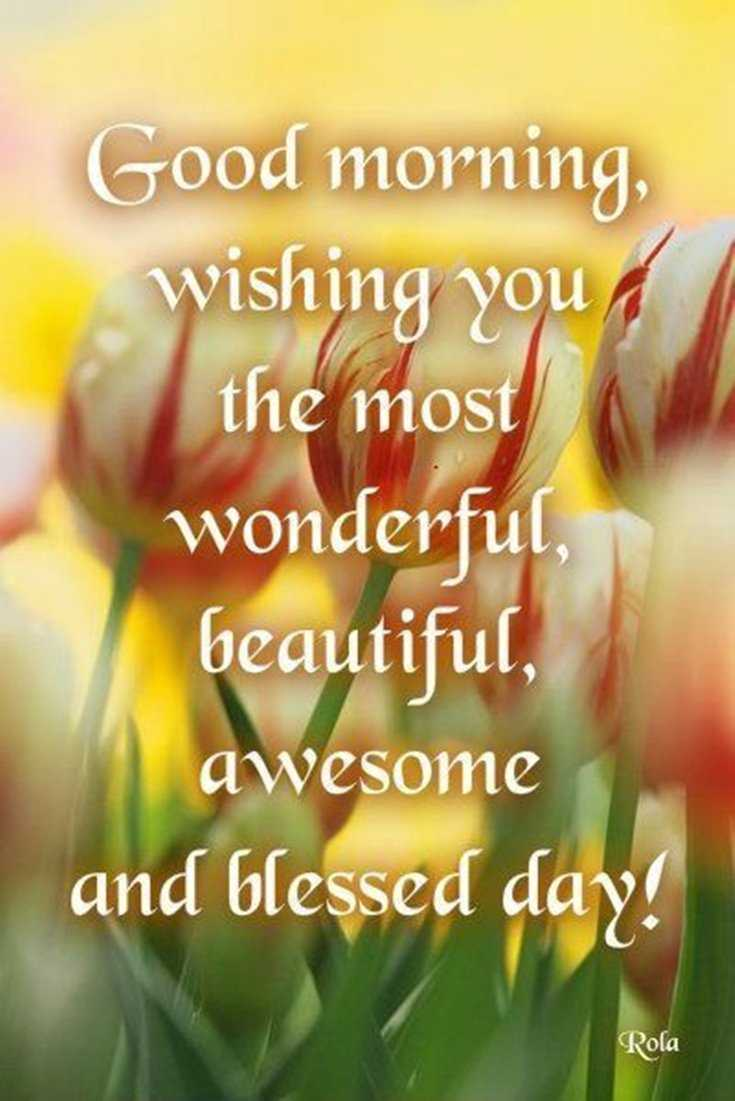 56 Good Morning Quotes And Wishes With Beautiful Images Boomsumo