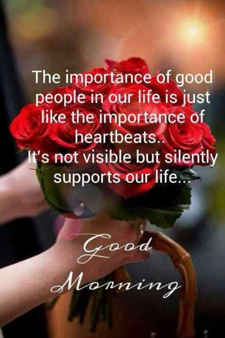 56 Good Morning Quotes and Wishes with Beautiful Images 22