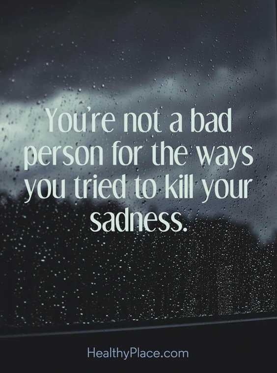 Depressing Quotes 365 Depression Quotes and Sayings About Depression life sayings 44