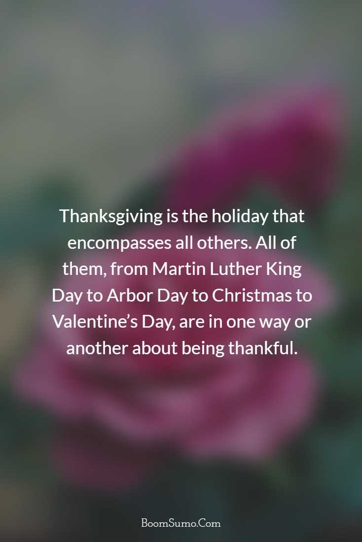 35 Inspirational Thanksgiving Quotes with Beautiful Images 2