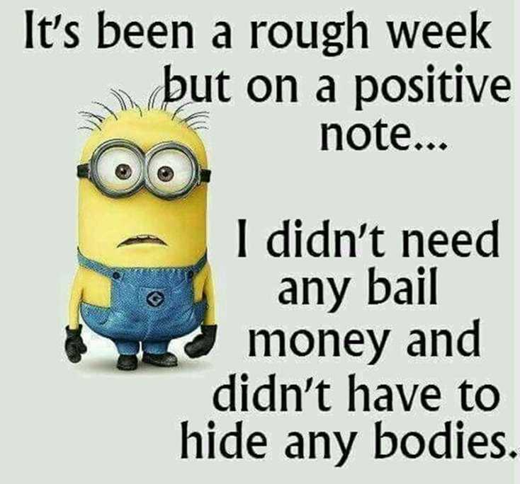 24 Funny Quotes Motivational That Will Inspire You — Minions Quotes 17