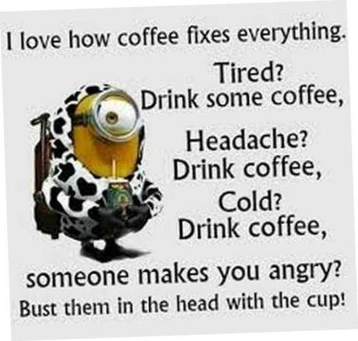 24 Funny Quotes Motivational That Will Inspire You — Minions Quotes 6