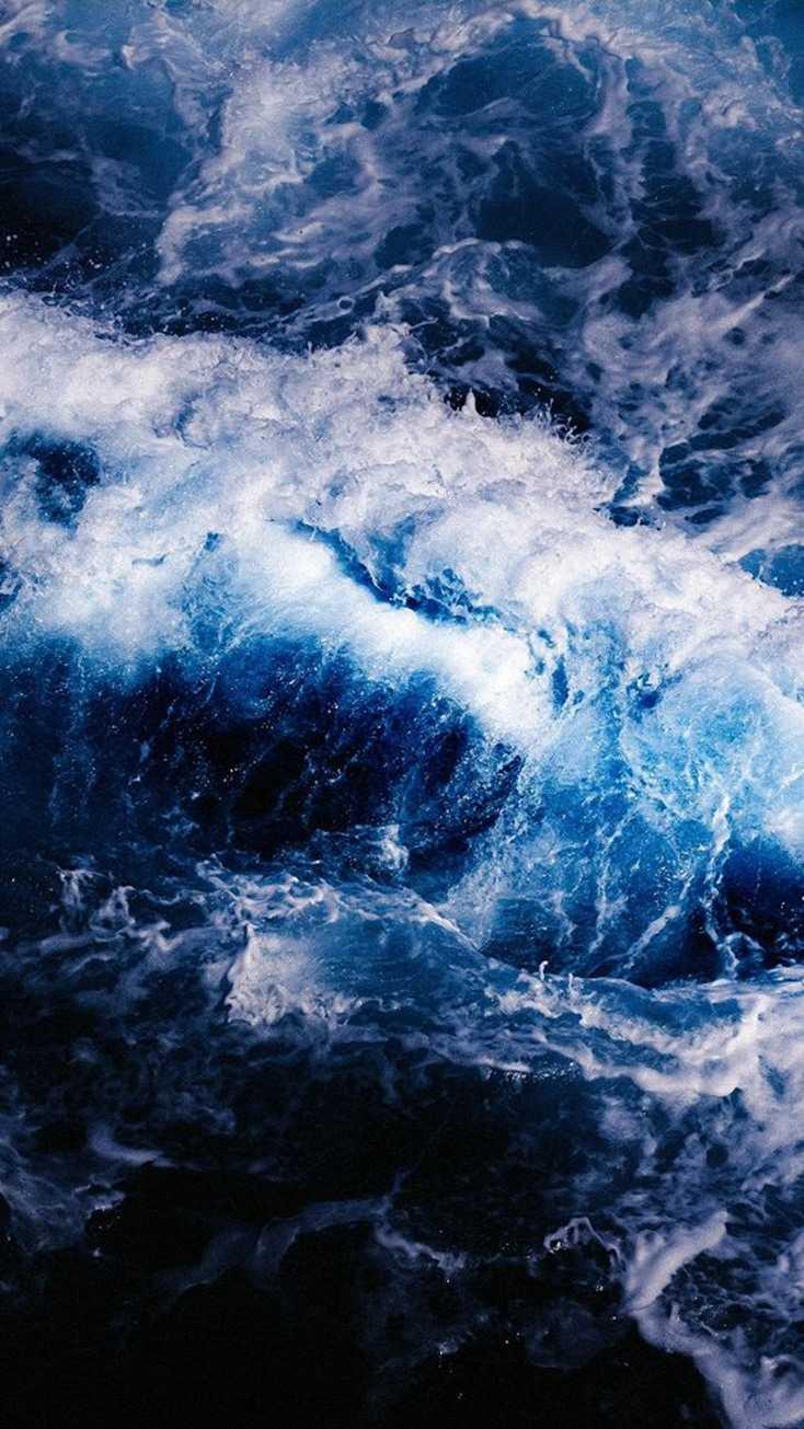 35 iPhone Wallpapers For Ocean Lovers 6