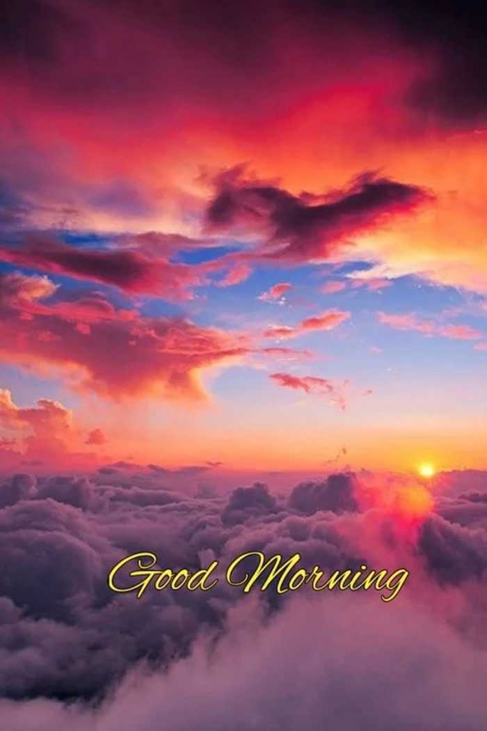57 Good Morning Quotes and Wishes with Beautiful Images 37