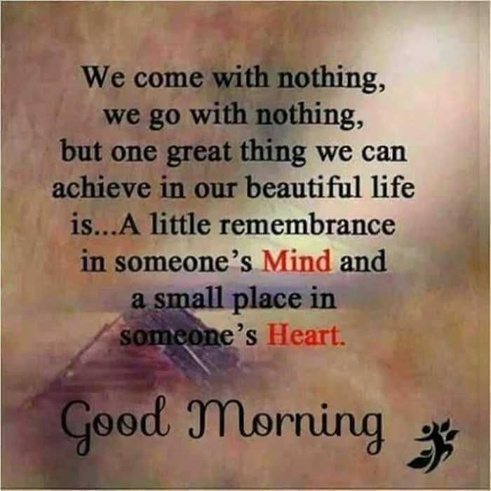 57 Good Morning Quotes and Wishes with Beautiful Images 38