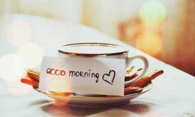 Good Morning Quotes and Wishes with Beautiful Images