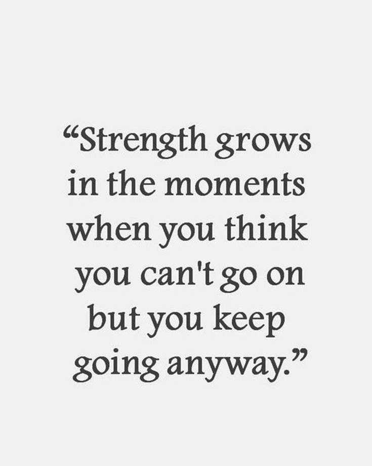 56 Inspirational Quotes About Strength and Perseverance Quotes About Change 10