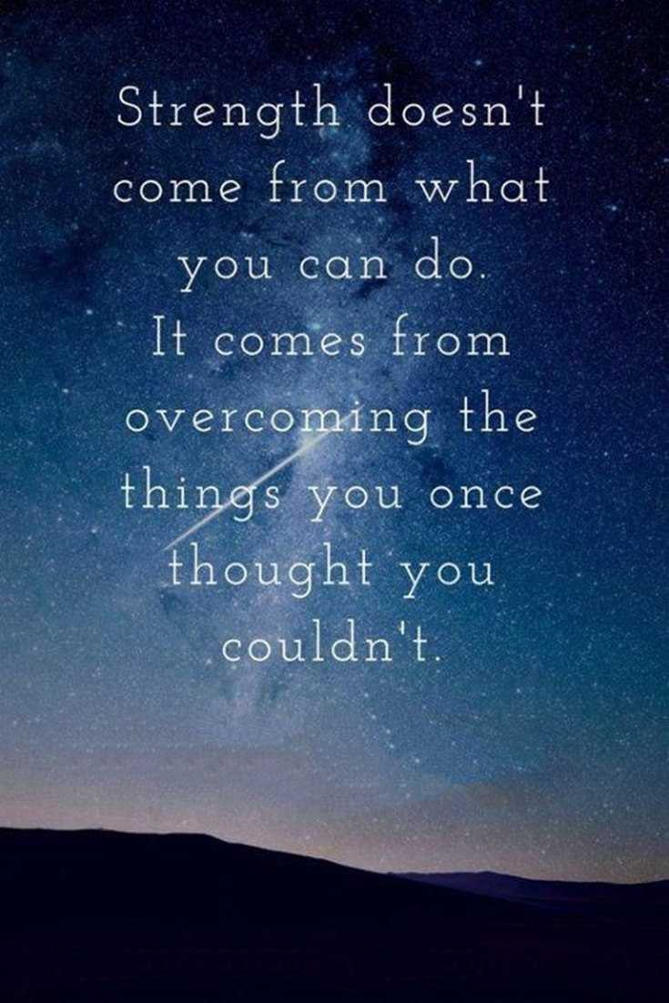 56 Inspirational Quotes About Strength and Perseverance Quotes About Change 12