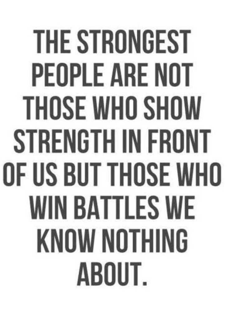 56 Inspirational Quotes About Strength and Perseverance Quotes About Change 3