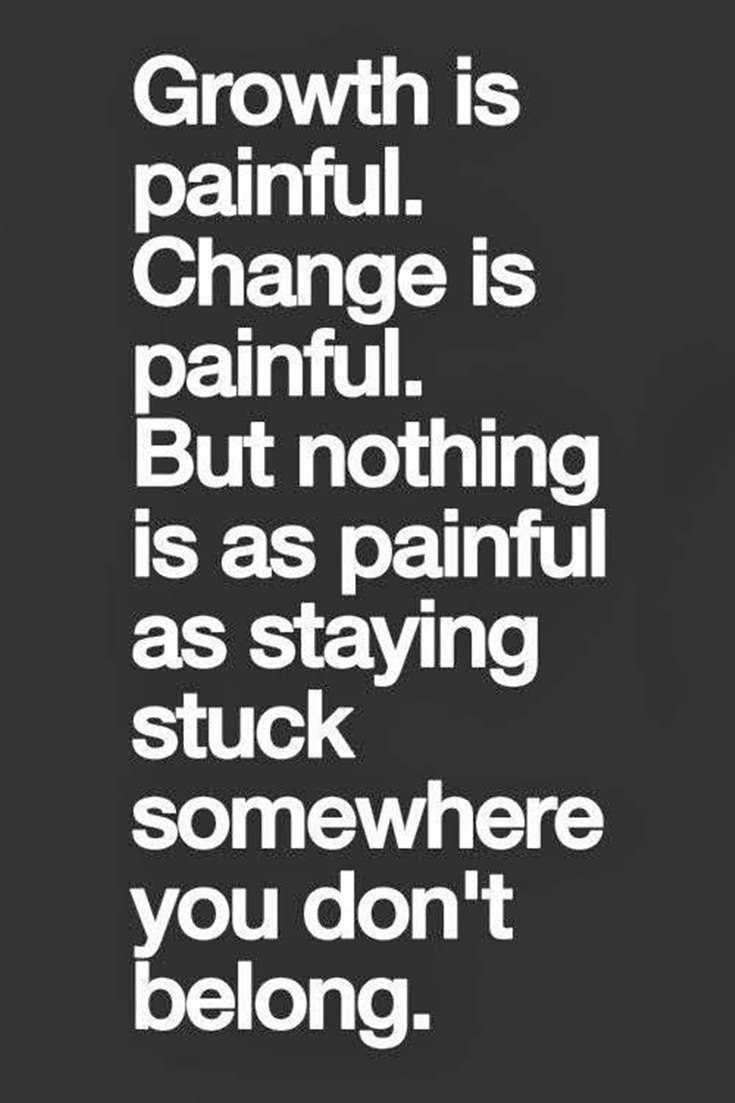 56 Inspirational Quotes About Strength and Perseverance Quotes About Change 36