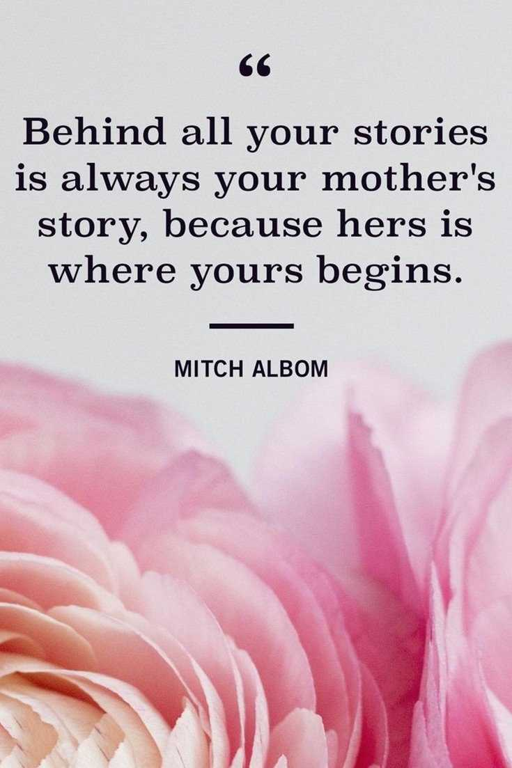 57 Mother Daughter Quotes and Love Sayings 52
