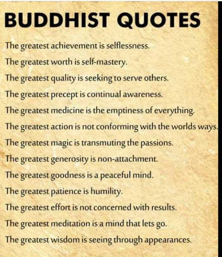 100 Inspirational Buddha Quotes And Sayings 13