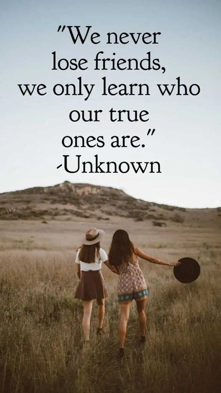59 True Friendship Quotes Best Friends Forever Quotes 10