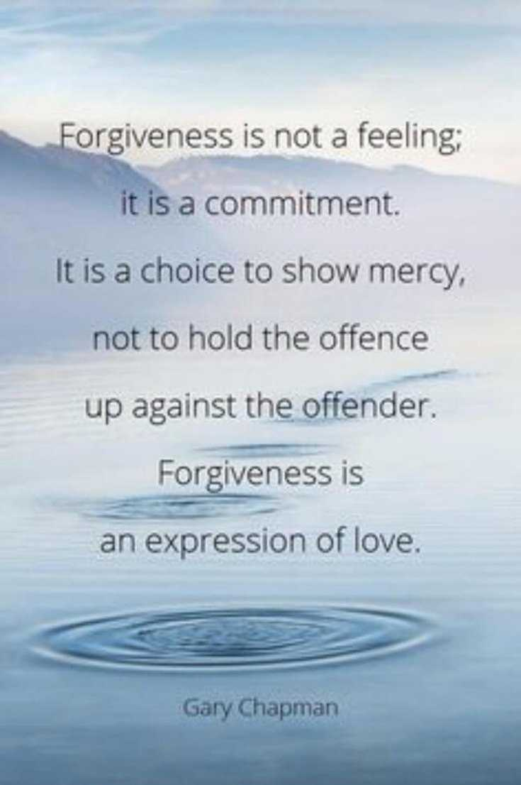 70 Forgiveness Quotes to Inspire Us to Let Go 64