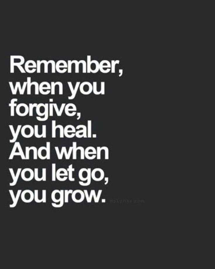 70 Forgiveness Quotes to Inspire Us to Let Go 68
