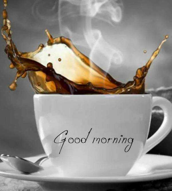 10 Good Morning Quotes and Wishes with Beautiful Images 5