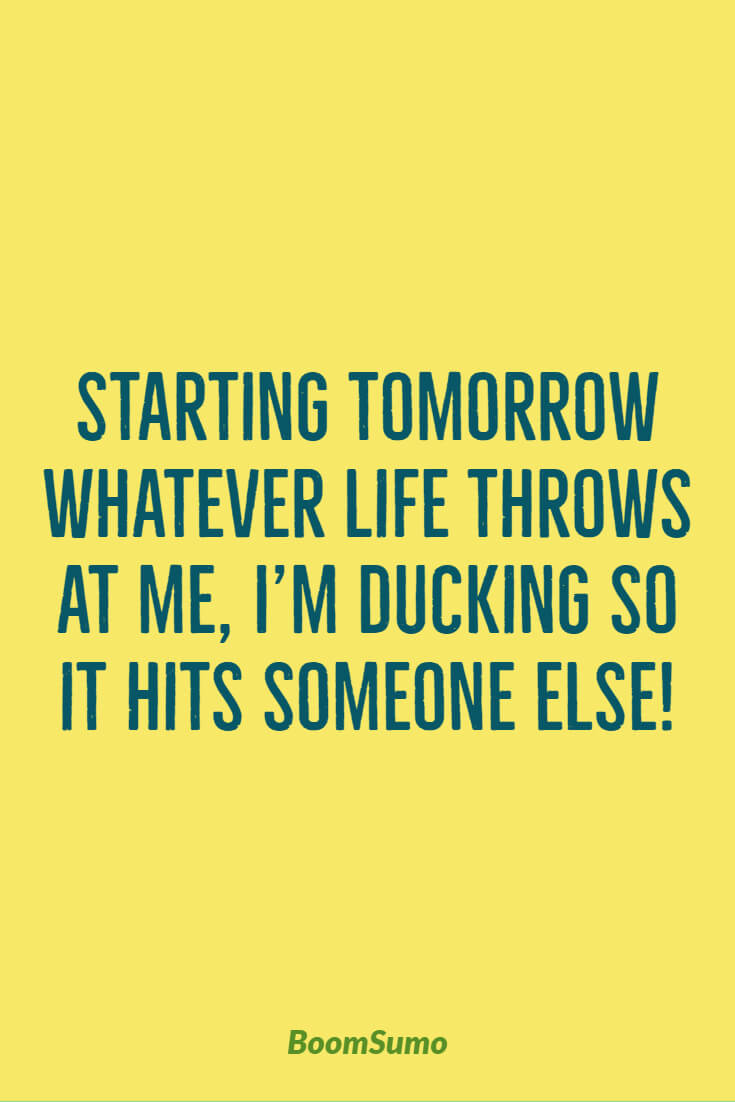 78 funny quotes good morning