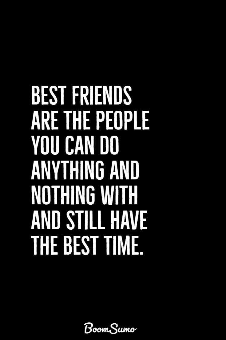 119 friendship quotes cute