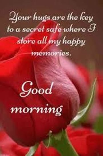 Good Morning Images Love messages