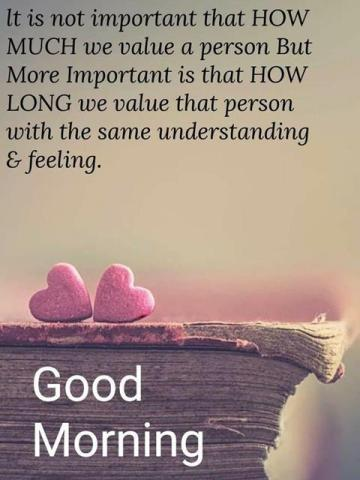 70+ Good Morning Love Images To My Love, Quotes & Wishes