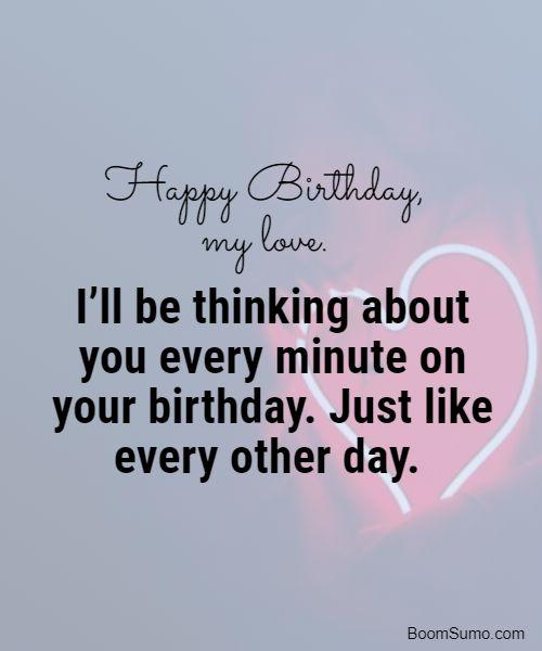 happy birthday love image quotes wishes